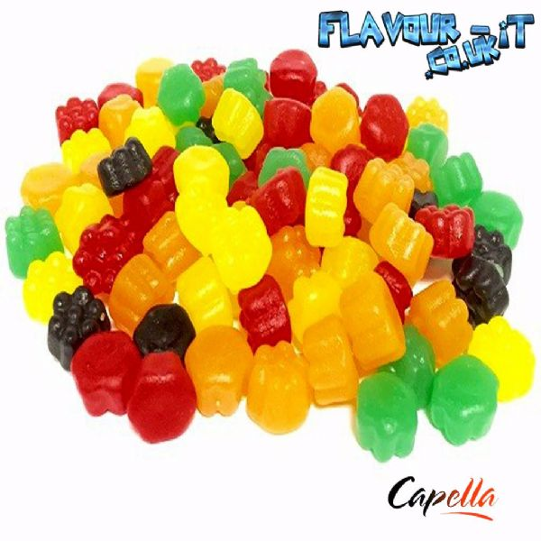 Capella Jelly Candy Flavour Drops